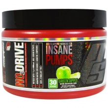 NO3 Drive 144 gr ProSupps