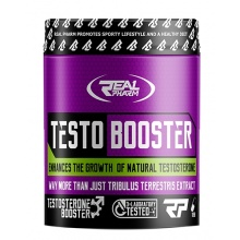 Тестобустер Real Pharm Testo Boster   180кап